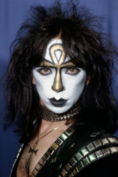 Vinnie Vincent of KISS