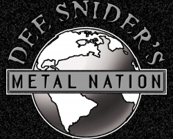 Metal Nation