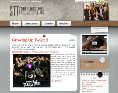 STT Productions