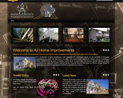 AJ Home Improvements