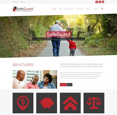 SafeGuard Credit