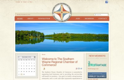 Southern Wayne Regional Chamber of Commerce