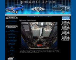 Performance Custom Exhaust