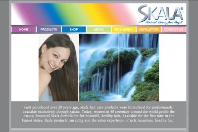 SKALA Beauty