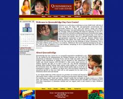 Queensbridge Day Care Center