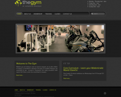 The Gym at Complete Physique